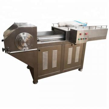 Industrial Heavy Duty Full Automatic Electric Frozen Meat Slicer