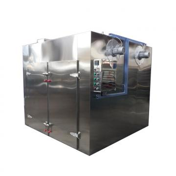 5m² Industrial Freeze Dryer for Vegetables, Fruit, Mushroom, Aloe, Herb