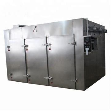 Large Capacity Industrial Vacuum Food Freeze Dryer for Fruits Vegetables