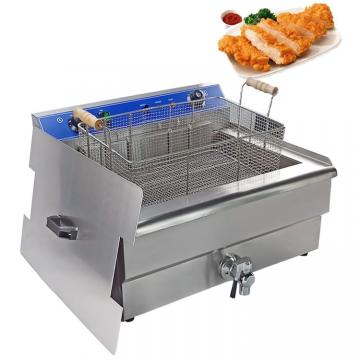 Hot Selling 16L Large Capacity Electric Chicken Pressure Deep Fryer with Ce