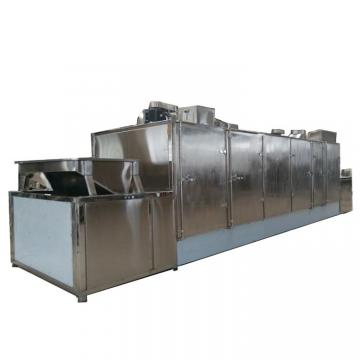Hot Air Circulation Sterilization Tunnel (GMS-B)