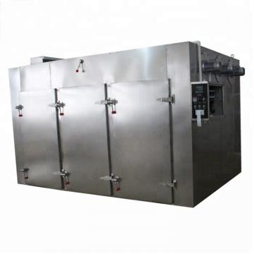 Kinkai Tea Leaf Drying Machine Industrial Food Dehydrator