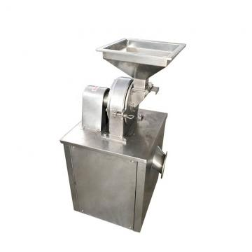 Commercial Food Cereal Grain Milling Machine Full-Automatic Powder Grinder Machine