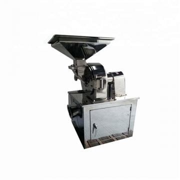 Commercial Food Peanut Butter Making Processing Grinder Machine