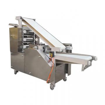 Industrial Doritos Tortilla Corn Chips Production Line Food Making Machine