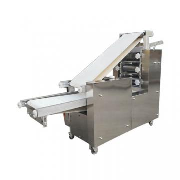 Industrial Tortilla Chips Machine