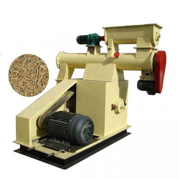 Saibainuo Complete Animal Feed Pellet Floating Fish Food Processing Line