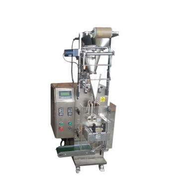 Chocolate Bars Flow Pack High Speed Pacakging Line (HFFS) Packing Wrapping Machine