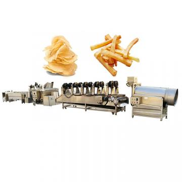 Vertical 20g Small Food Potato Chips Snake Packing Machine for Sale